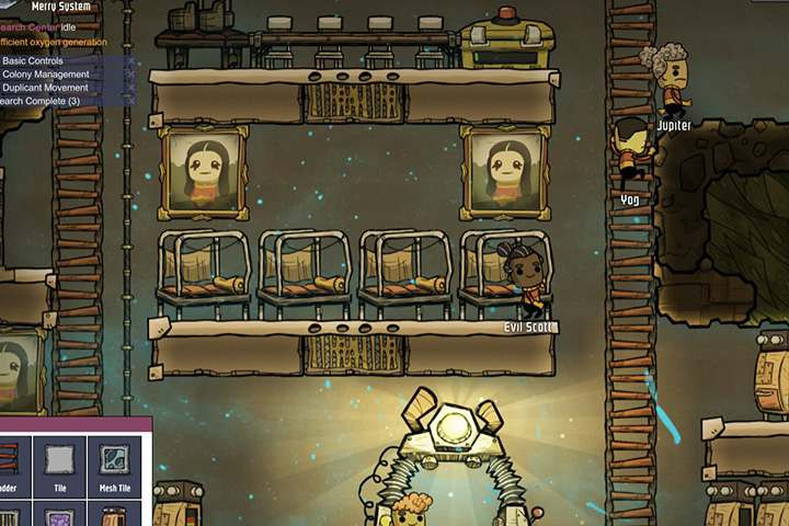 oxygen not included base-4