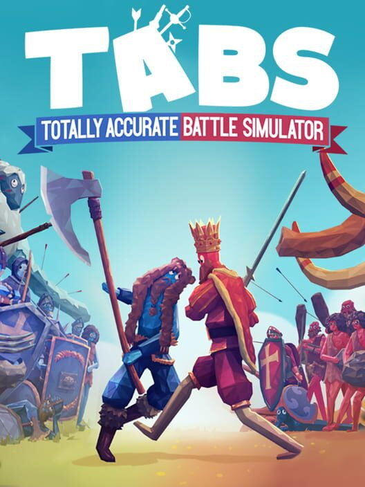 games like totally accurate battle simulator-0
