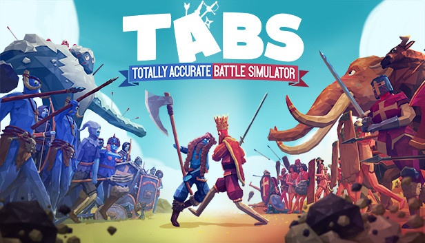games like totally accurate battle simulator-2