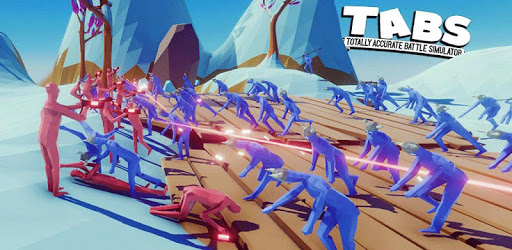 games like totally accurate battle simulator-5