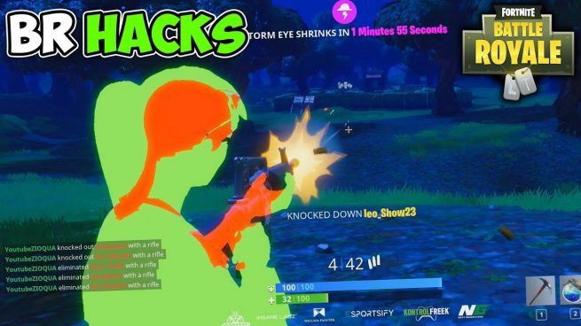 how to get fortnite hacks-3