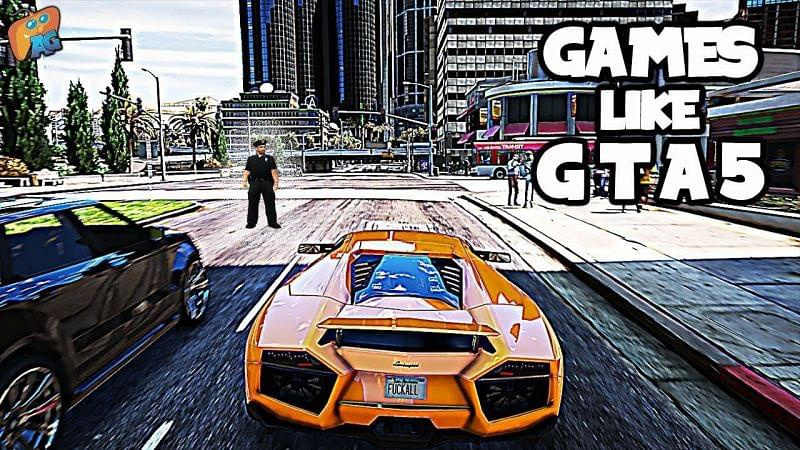 free games like gta-0