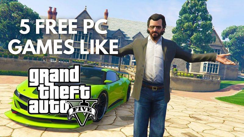 free games like gta-1