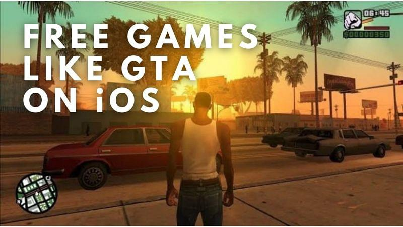 free games like gta-3