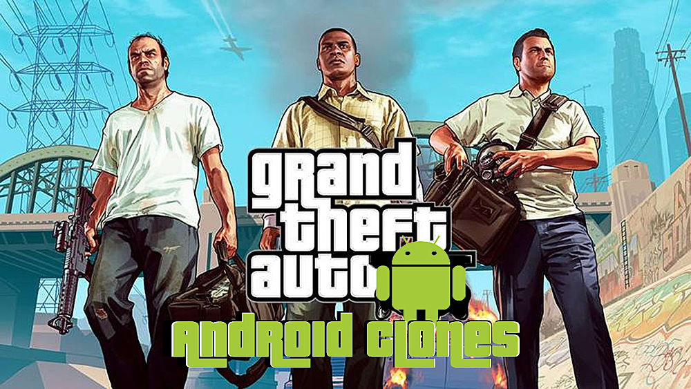 free games like gta-4