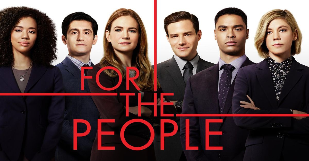 we the people show-0