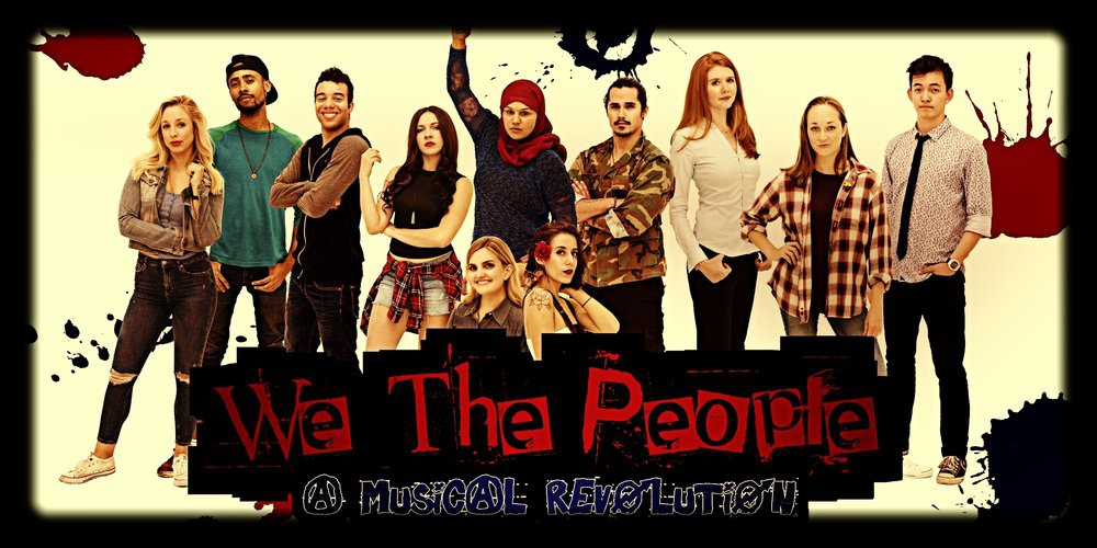 we the people show-4
