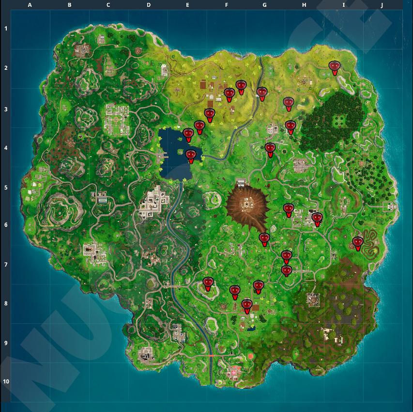 where are apples in fortnite-5