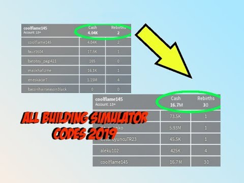 codes for building simulator-8