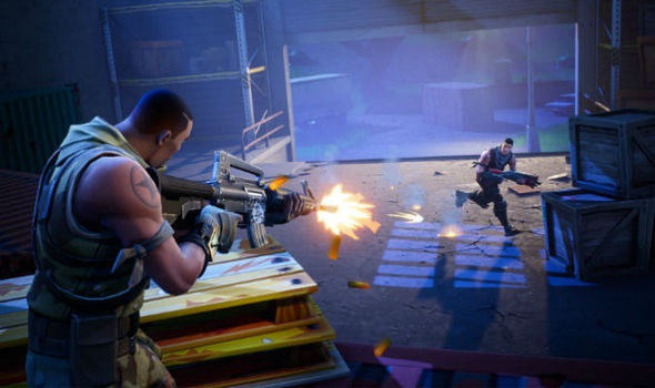 fortnite patch notes 5.01-0