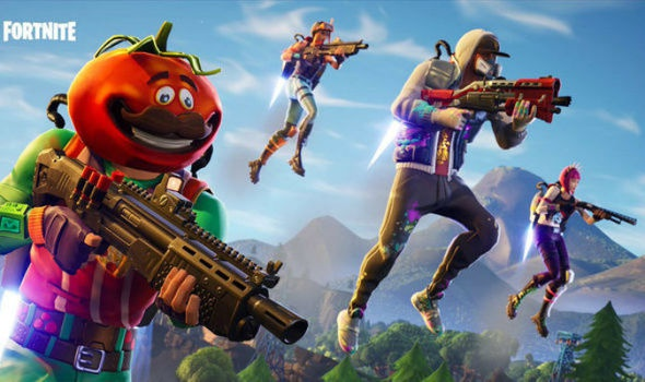 fortnite patch notes 5.01-6