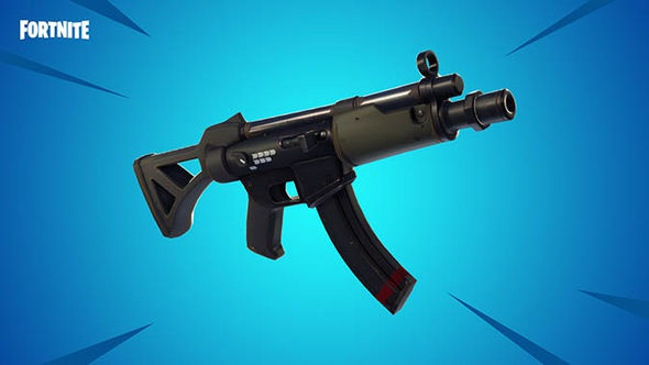 fortnite patch notes 5.01-9