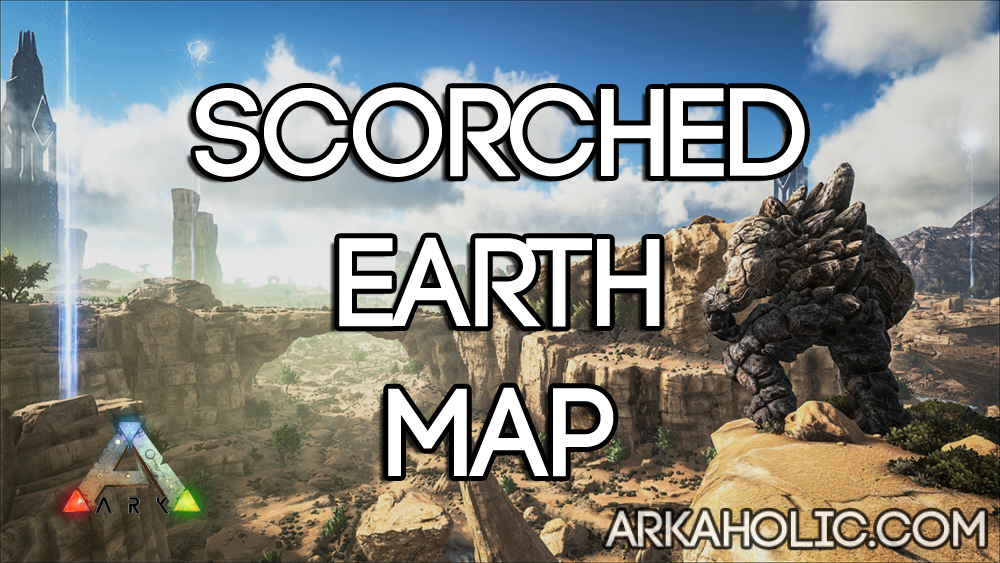ark scorched earth crystal-8