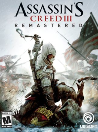 assassin's creed 3: remastered-1