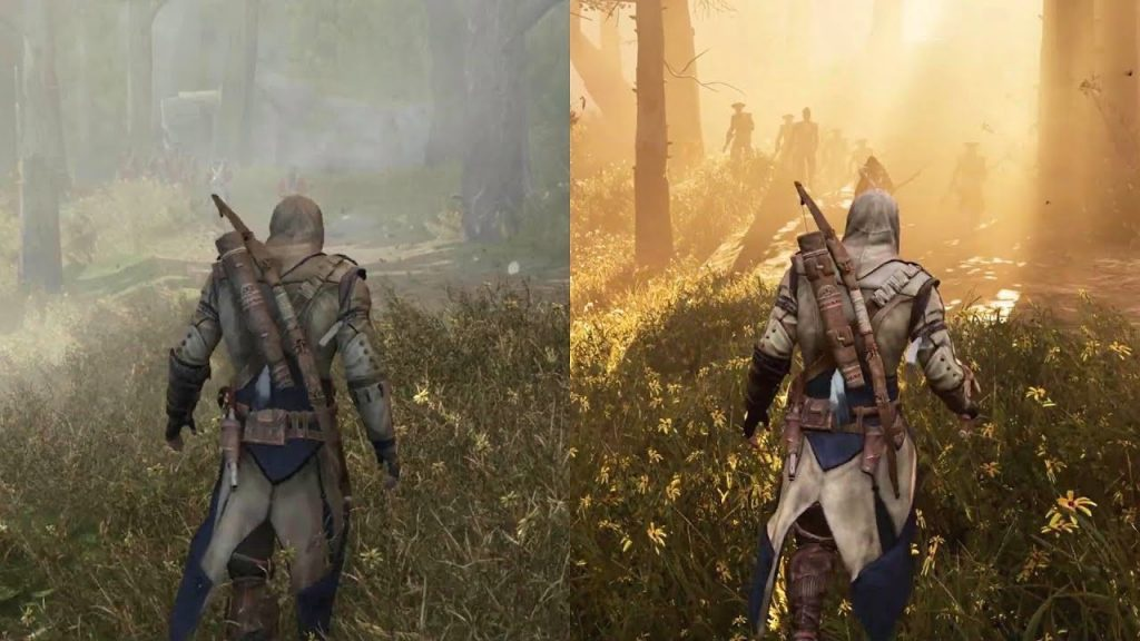 assassin's creed 3: remastered-3