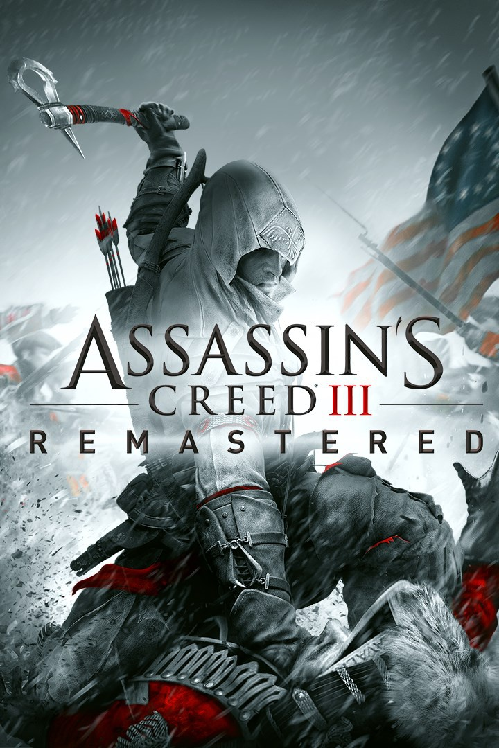 assassin's creed 3: remastered-5