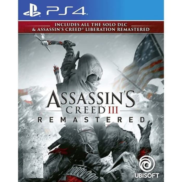 assassin's creed 3: remastered-8