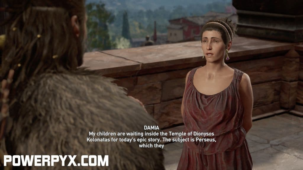 assassin's creed odyssey a treasury of legends-7