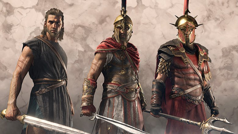 assassin's creed odyssey early access-5