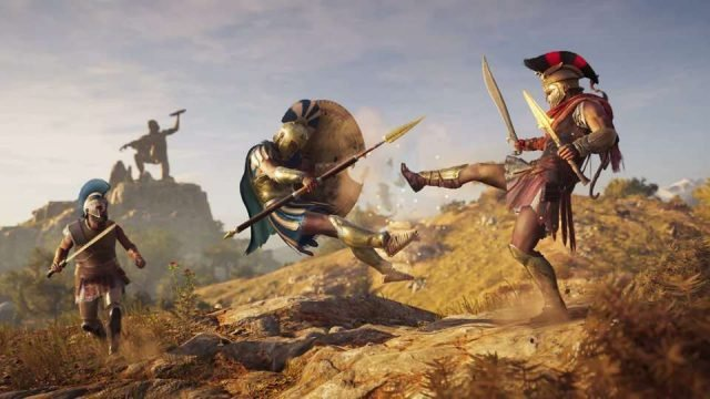 assassin's creed odyssey early access-6