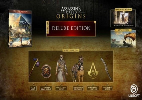 ac origins deluxe edition-0