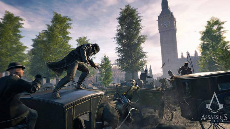 assassin's creed: syndicate - season pass-2