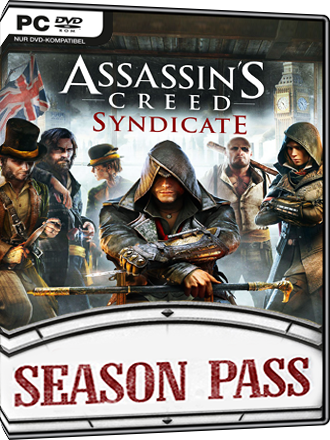 assassin's creed: syndicate - season pass-3