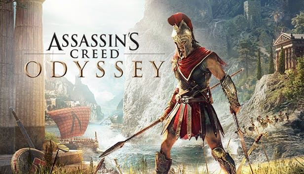 assassin's creed odyssey sale-0
