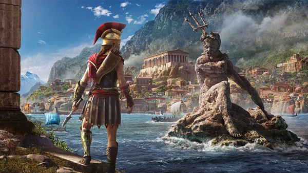 assassin's creed odyssey sale-3