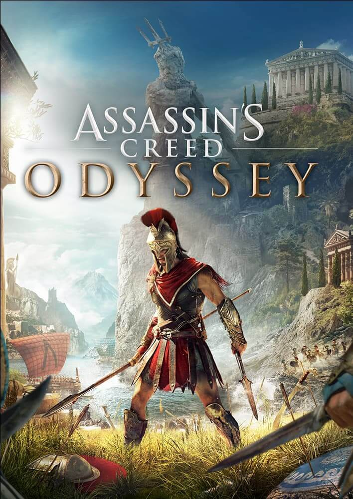 assassin's creed odyssey sale-5