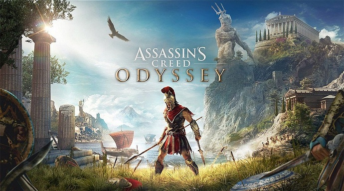 assassin's creed odyssey sale-6