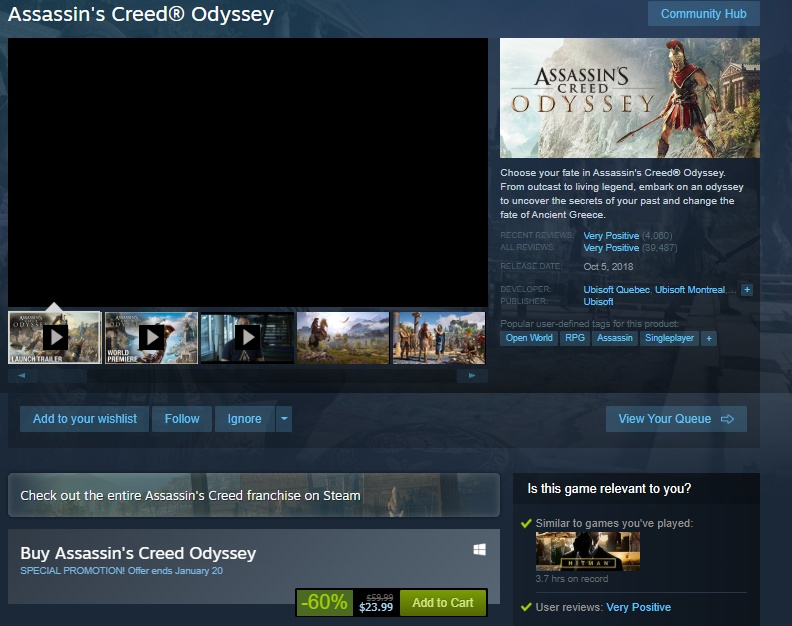 assassin's creed odyssey sale-8
