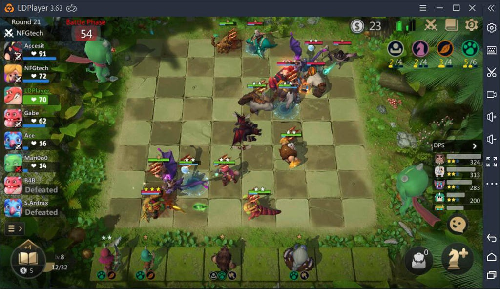 how to play autochess-2