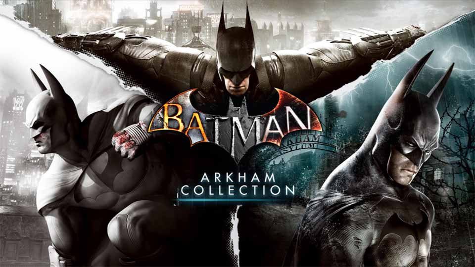 bat man games free download-0