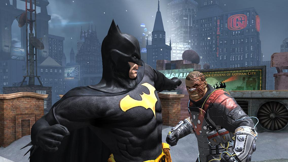 bat man games free download-1