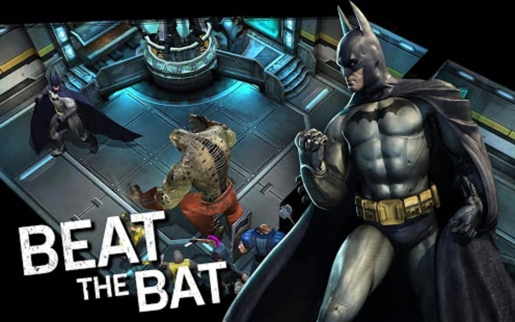bat man games free download-2