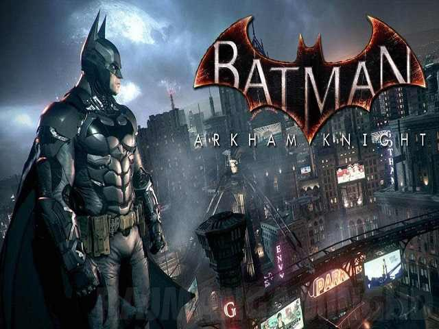 bat man games free download-4