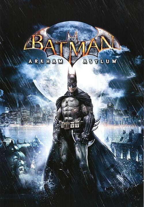 bat man games free download-6