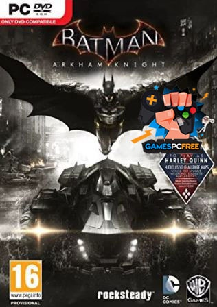 bat man games free download-8