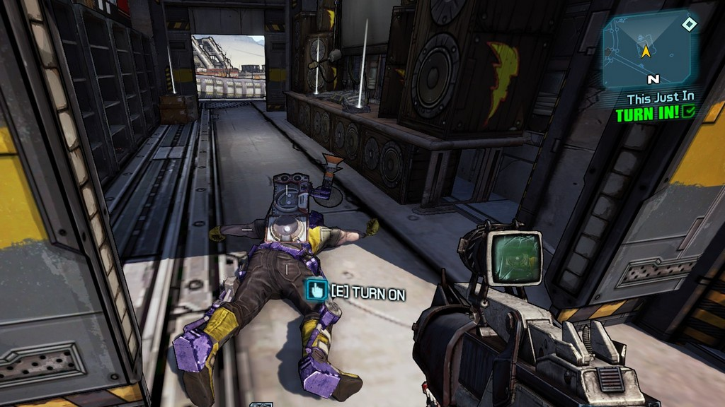 this just in borderlands 2-0