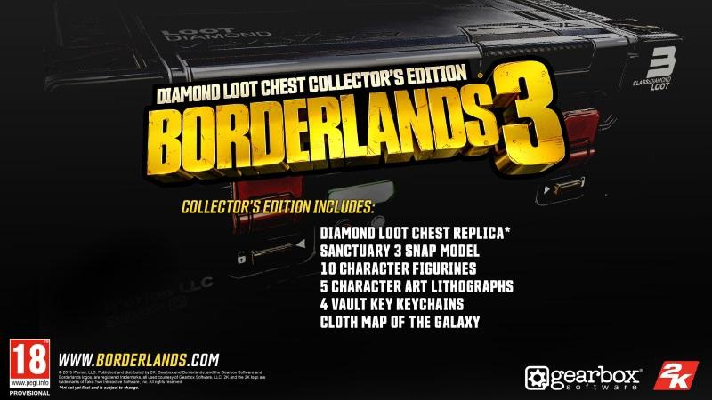 borderlands 3 collector's edition-1