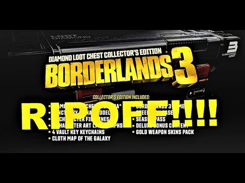 borderlands 3 collector's edition-4