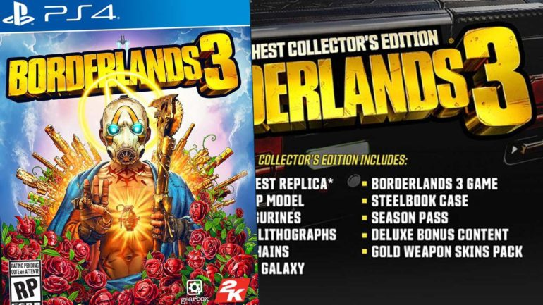 borderlands 3 collector's edition-6