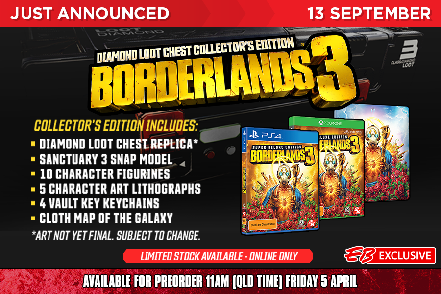 borderlands 3 collector's edition-7
