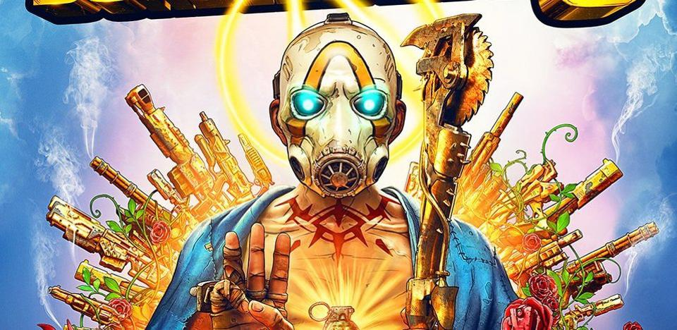 epic games store borderlands 3-0
