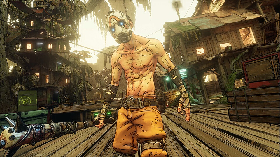 epic games store borderlands 3-1