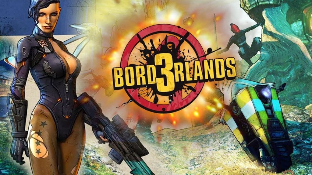 epic games store borderlands 3-6