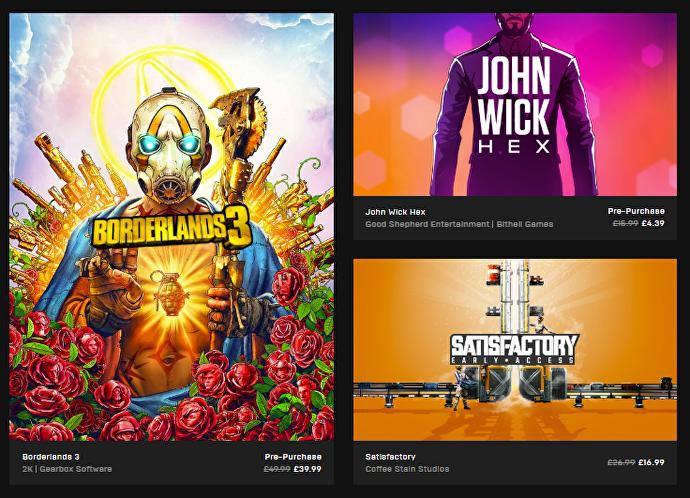 epic games store borderlands 3-8