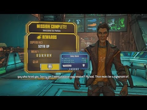 borderlands pre sequel max level-0