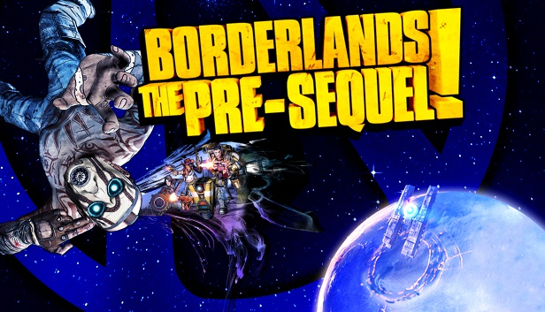 borderlands pre sequel max level-7